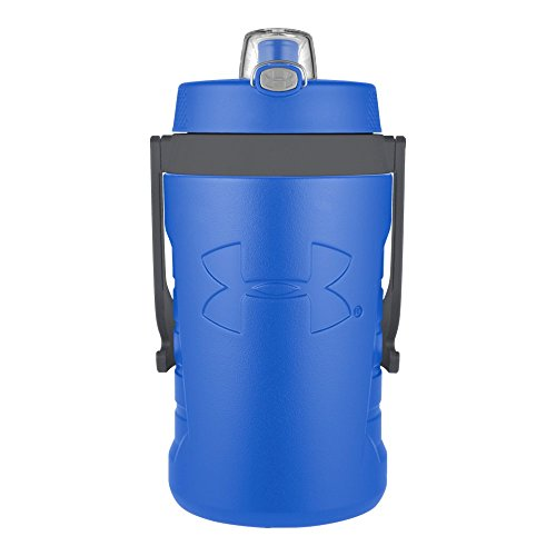 Under Armour Sideline 64 Ounce Water Jug Jet Blue Jet Blue